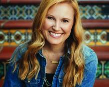 If: Gathering founder Jennie Allen